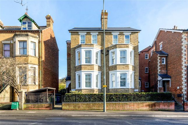 Thumbnail Flat for sale in Poplar Court, 153 Iffley Road, Oxford, Oxfordshire