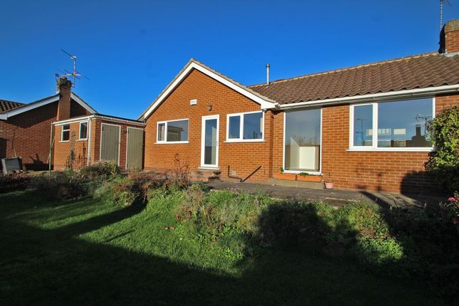 Thumbnail Detached bungalow to rent in Doverbeck Drive, Woodborough