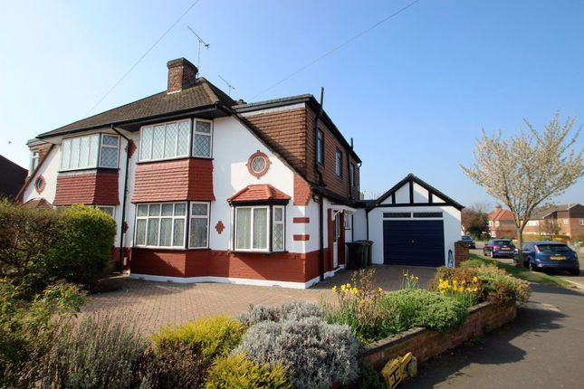 4 bed property to rent in Seaforth Gardens, Stoneleigh, Epsom KT19