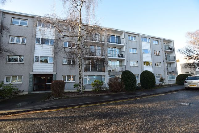 2 bed flat for sale in Hay Street, Perth