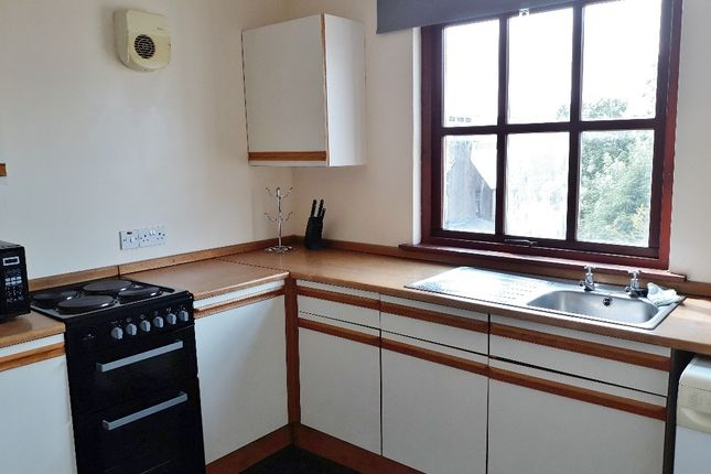Thumbnail Flat to rent in Park Street, Falkirk Town, Falkirk