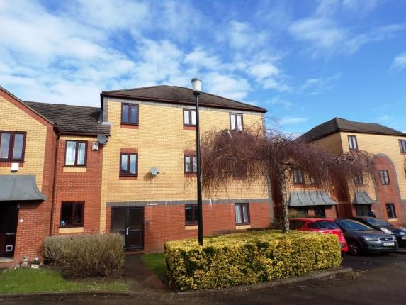 3 bed flat for sale in Taylor Close, Kingswood, Bristol BS15