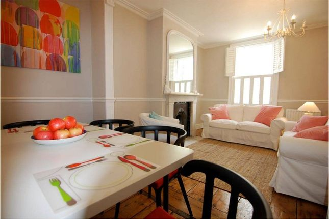 Thumbnail Property to rent in Castle Street, Canterbury