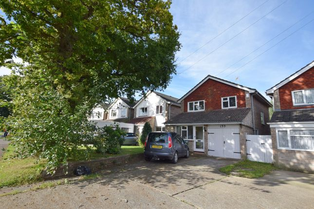 Thumbnail Detached house to rent in Farnhurst Road, Barnham