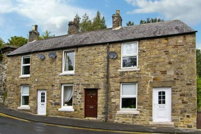 Thumbnail Hotel/guest house for sale in Bridge Cottages, Haltwhistle