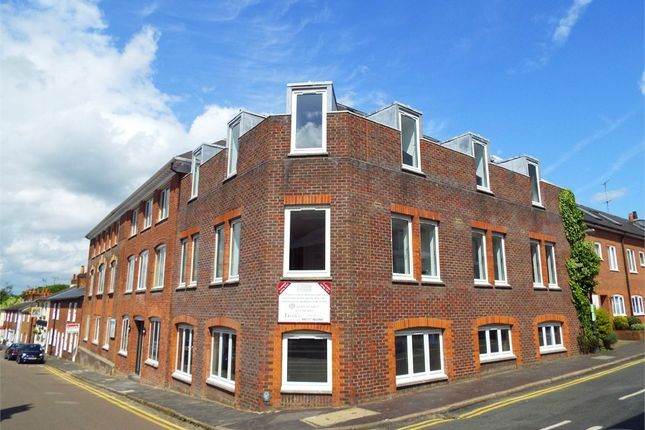 Thumbnail Flat to rent in Lower Dagnall Street, St.Albans