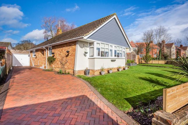 3 bed detached bungalow for sale in Redlands Lane, Emsworth PO10