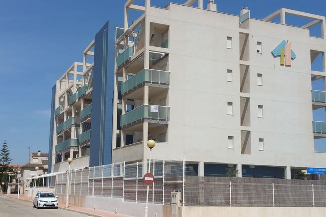 Thumbnail Apartment for sale in Santiago De La Ribera, Murcia, Spain