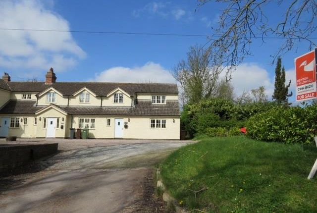 Thumbnail Property for sale in Baker Lane, Thorpe Satchville, Melton Mowbray