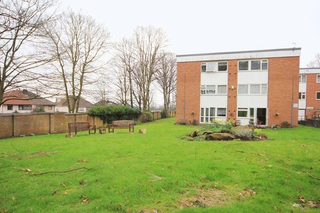 Thumbnail Flat for sale in Rosehill Court, Woolton, Liverpool