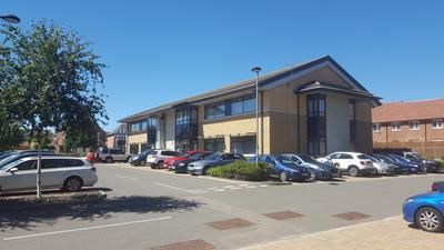 Office to let in 2 Conqueror Court (Serviced Office Suites), Staplehurst Road, Sittingbourne, Kent