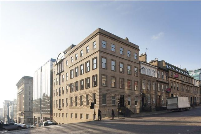 Thumbnail Office to let in 183, St. Vincent Street, Glasgow, Lanankshire, Scotland