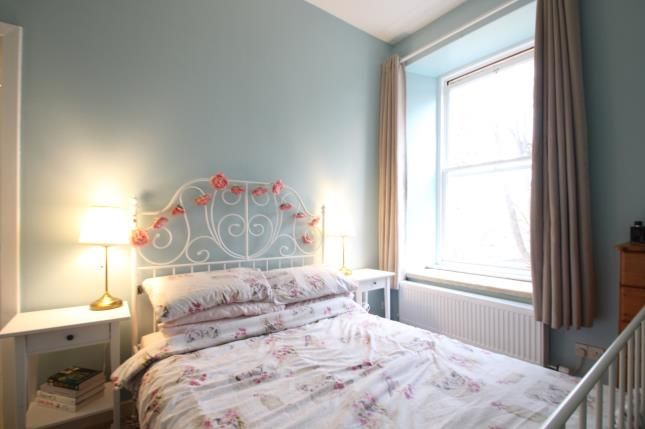 Bedroom of Christie Street, Paisley, Renfrewshire, . PA1