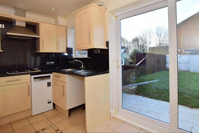 Kitchen/Diner of Ayelands, New Ash Green, Longfield, Kent DA3
