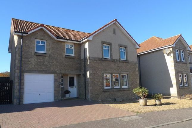 Thumbnail Property for sale in Inchkeith Crescent, Kirkcaldy
