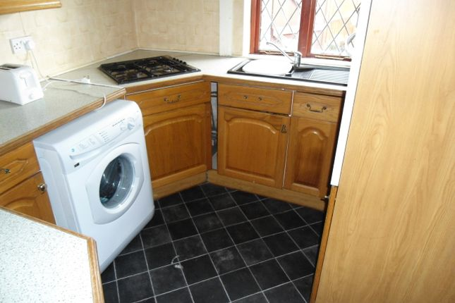 Thumbnail Terraced house to rent in Pitt St, Kimberworth