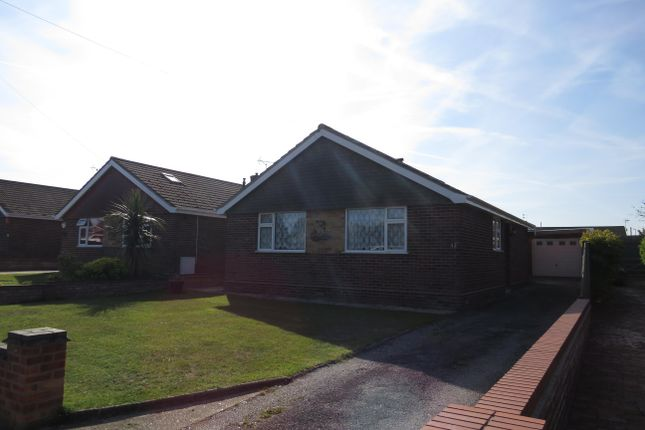 Thumbnail Bungalow to rent in Fairfield Road, Lowestoft