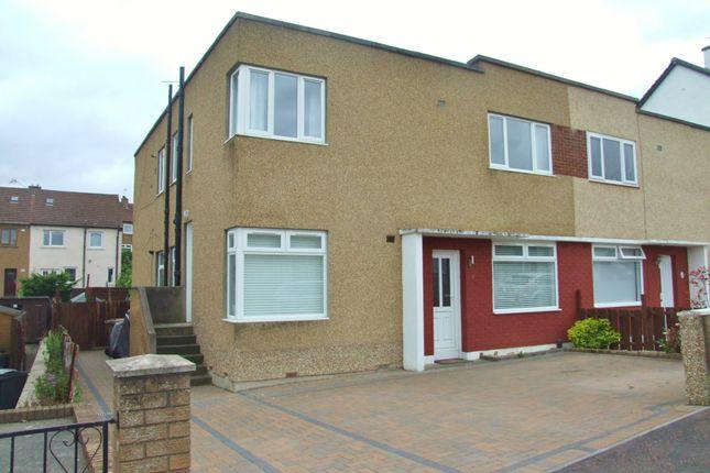 Thumbnail Flat for sale in Kingsknowe Road North, Edinburgh