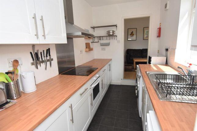 Thumbnail Terraced house to rent in Milner Road, Selly Oak, Birmingham