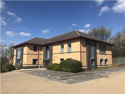 Office to let in Landmark Court, Elland Road, Leeds, West Yorkshire