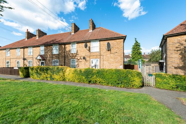 Thumbnail Flat for sale in Winchcombe Road, Carshalton