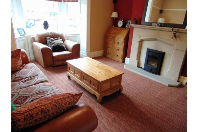Thumbnail Semi-detached house for sale in Turf Lane, Oldham