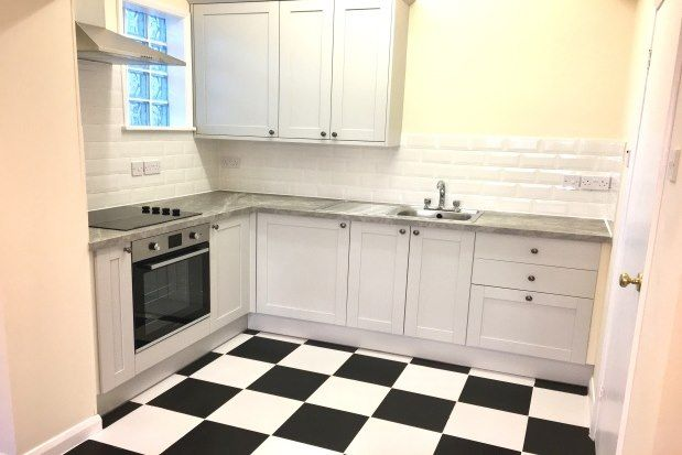 1 bed flat to rent in Barons Hall, Fakenham NR21