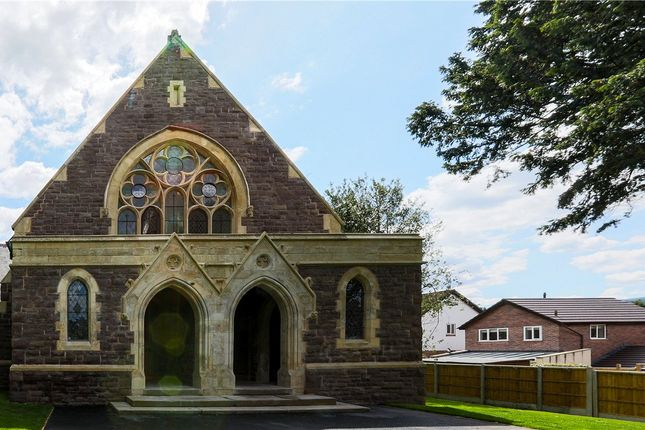 Thumbnail Property for sale in Pen Y Fal Chapel, Sycamore Avenue, Abergavenny