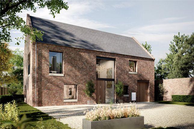 Thumbnail Detached house for sale in Park Lane, Bonehill, Tamworth