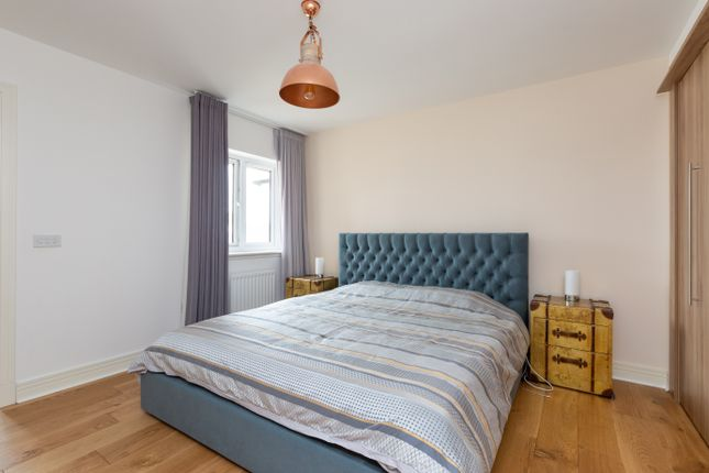 Master Bedroom of Portmore Drive, Liberton, Edinburgh EH16