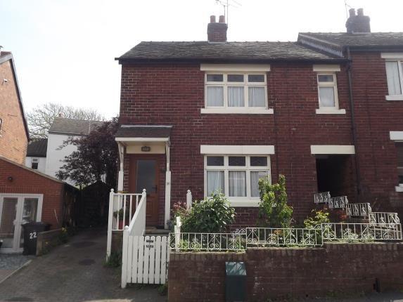 Thumbnail Semi-detached house for sale in Park Crest, Knaresborough, North Yorkshire