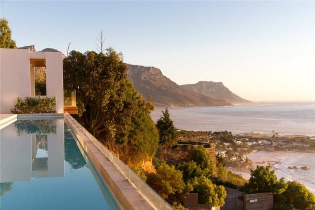 Thumbnail Property for sale in Clifton, Cape Town, Western Province, South Africa, 8005