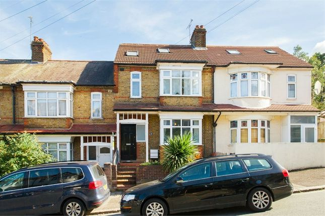 4 bed terraced house for sale in Hurst Road, Walthamstow, London