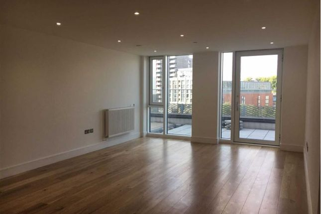 Thumbnail Flat for sale in Cooks Road, London