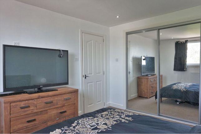 Master Bedroom of Murray Street, Montrose DD10