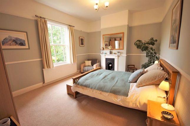 Bedroom One of Laburnum Grove, Woodbridge Road, Moseley, Birmingham B13