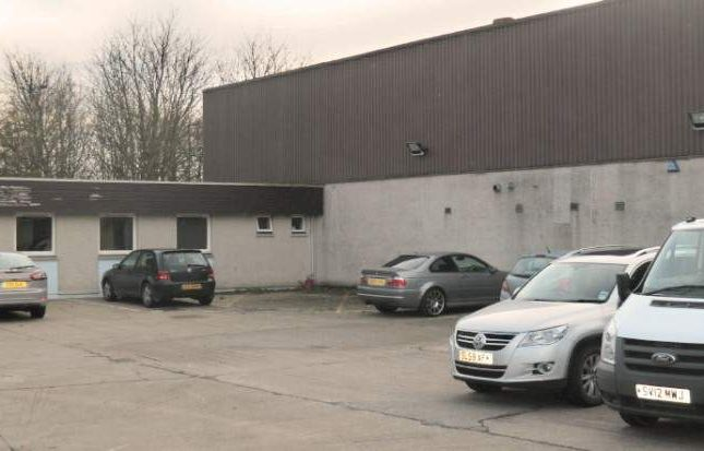 Thumbnail Light industrial to let in Howe Moss Drive, Aberdeen