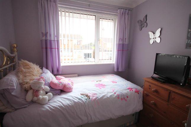Bedroom 3 of Ullswater Avenue, West Auckland, Bishop Auckland DL14