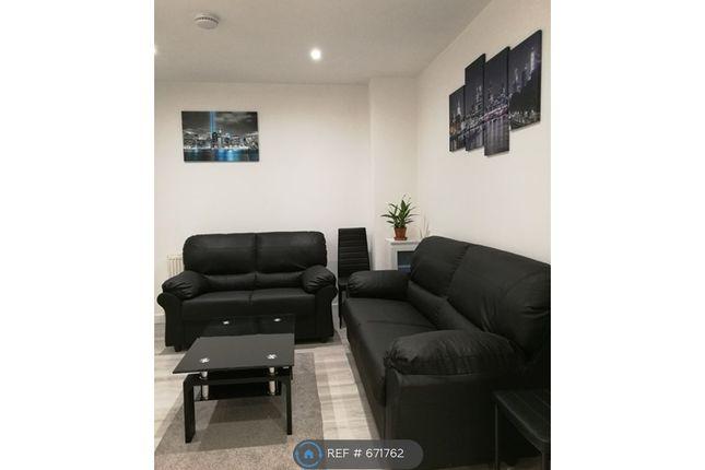 Lounge of Victoria Street, Aylesbury HP20