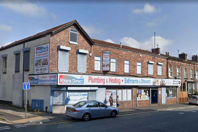 Retail premises for sale in Townsend Lane, Anfield, Liverpool