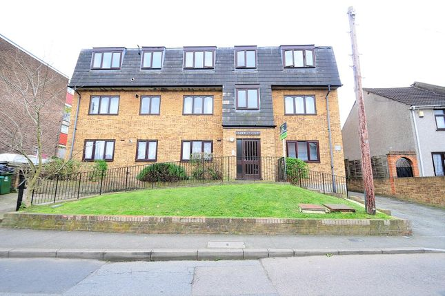 Thumbnail Flat for sale in Upper Abbey Road, Belvedere