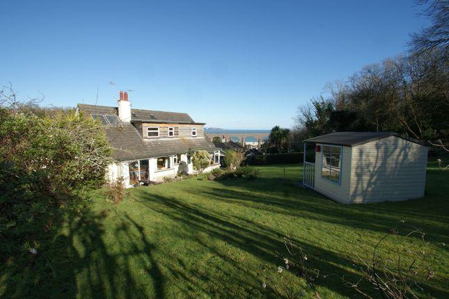Thumbnail Detached bungalow for sale in Bracken Rise, Paignton
