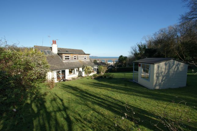 Thumbnail Detached house for sale in Bracken Rise, Paignton