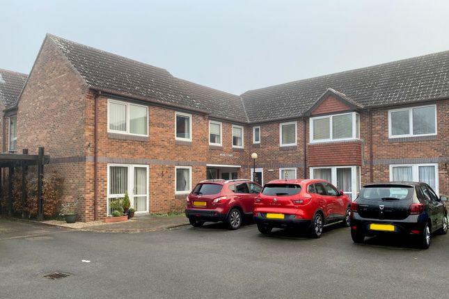 Rose Court, Kenilworth Road, Balsall Common, Coventry CV7