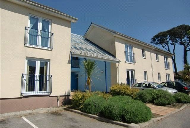 Thumbnail Flat for sale in Newton Court, Treleigh Avenue, Redruth