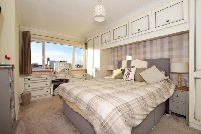 Bedroom 1 of Eagle Close, Larkfield, Aylesford, Kent ME20