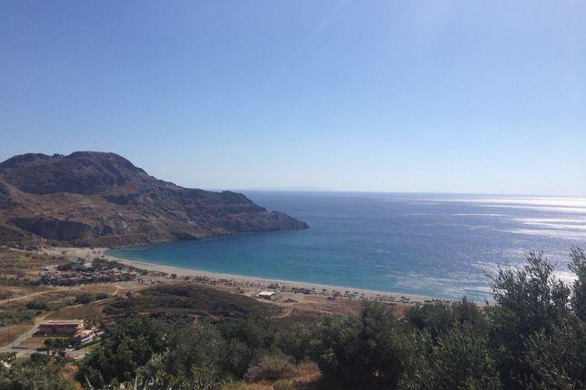 Land for sale in Plakias Hill., Agios Vasilios, Rethymno, Crete, Greece
