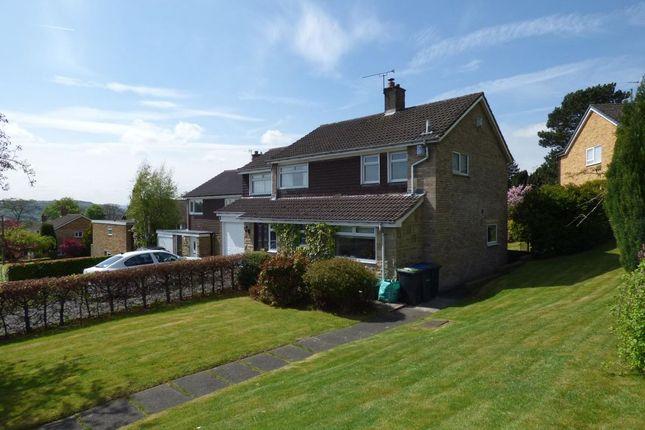 Thumbnail Detached house to rent in Ashfield Drive, Baildon, Shipley