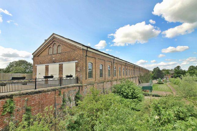 Thumbnail Flat to rent in Royal Train Shed, Earlstown Way Wolverton, Milton Keynes