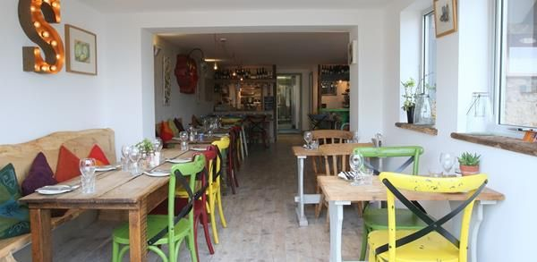Thumbnail Restaurant/cafe to let in 57, Shore Road, East Wittering, West Sussex